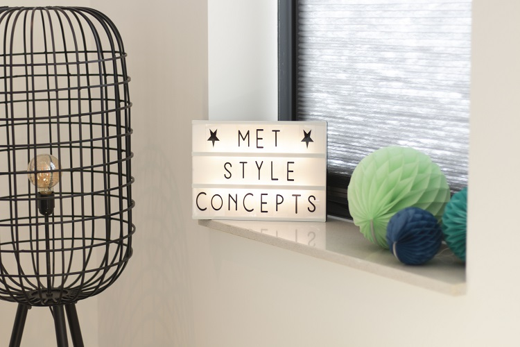 Contact  - Met Style Concepts